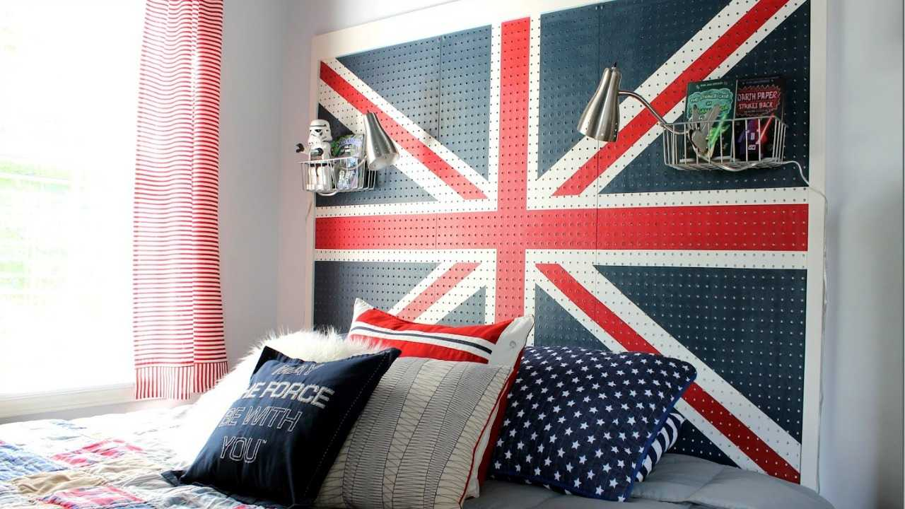 . 19 awesome and cheap ways to decorate your room   Hexjam