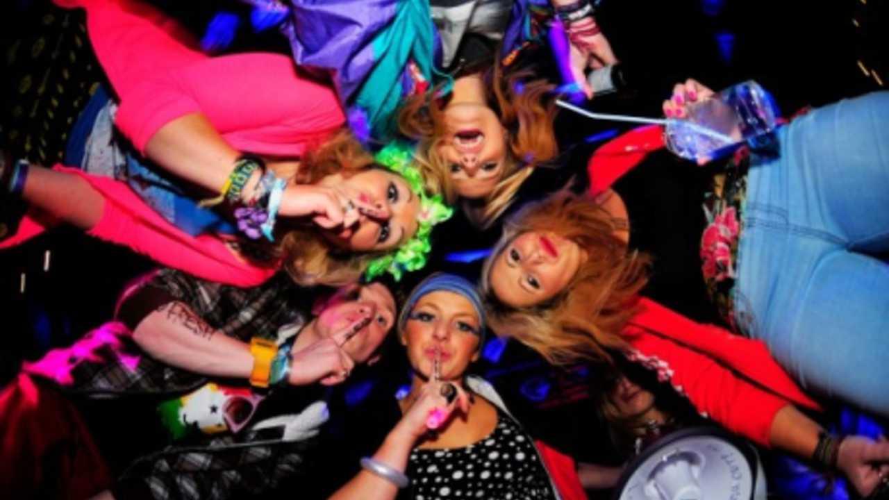 10 Brilliant Fancy Dress Party Ideas | Hexjam