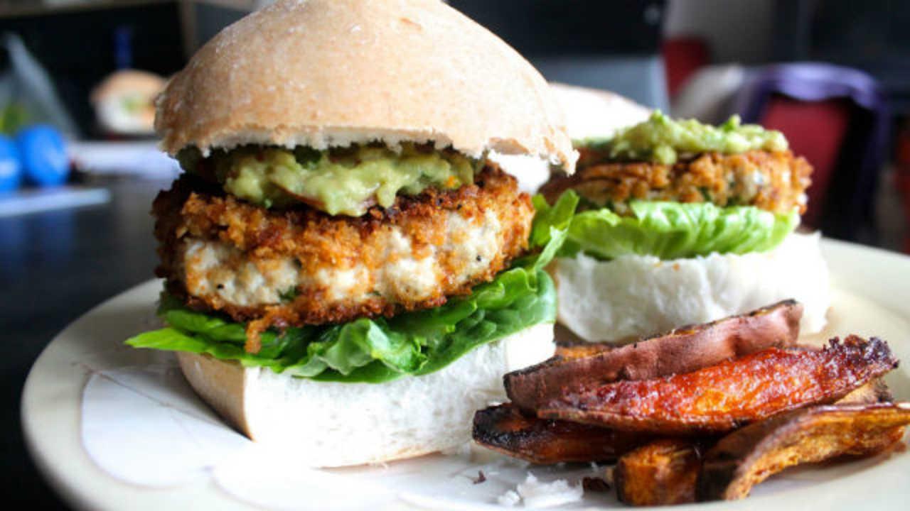 Healthy recipes for junk food cravings | Hexjam
