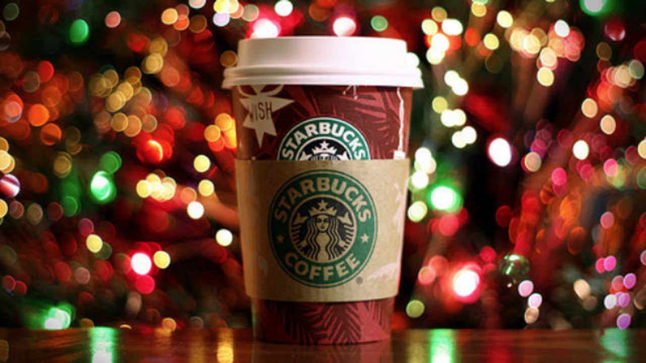 Did Starbucks Really Screw Christmas Up? | Aaron Harris | Pulse ...