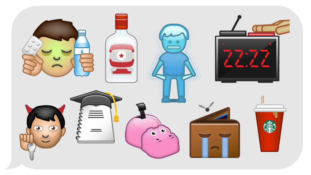 📚Student emoji🎓 by Laura Baumeister | We Heart It