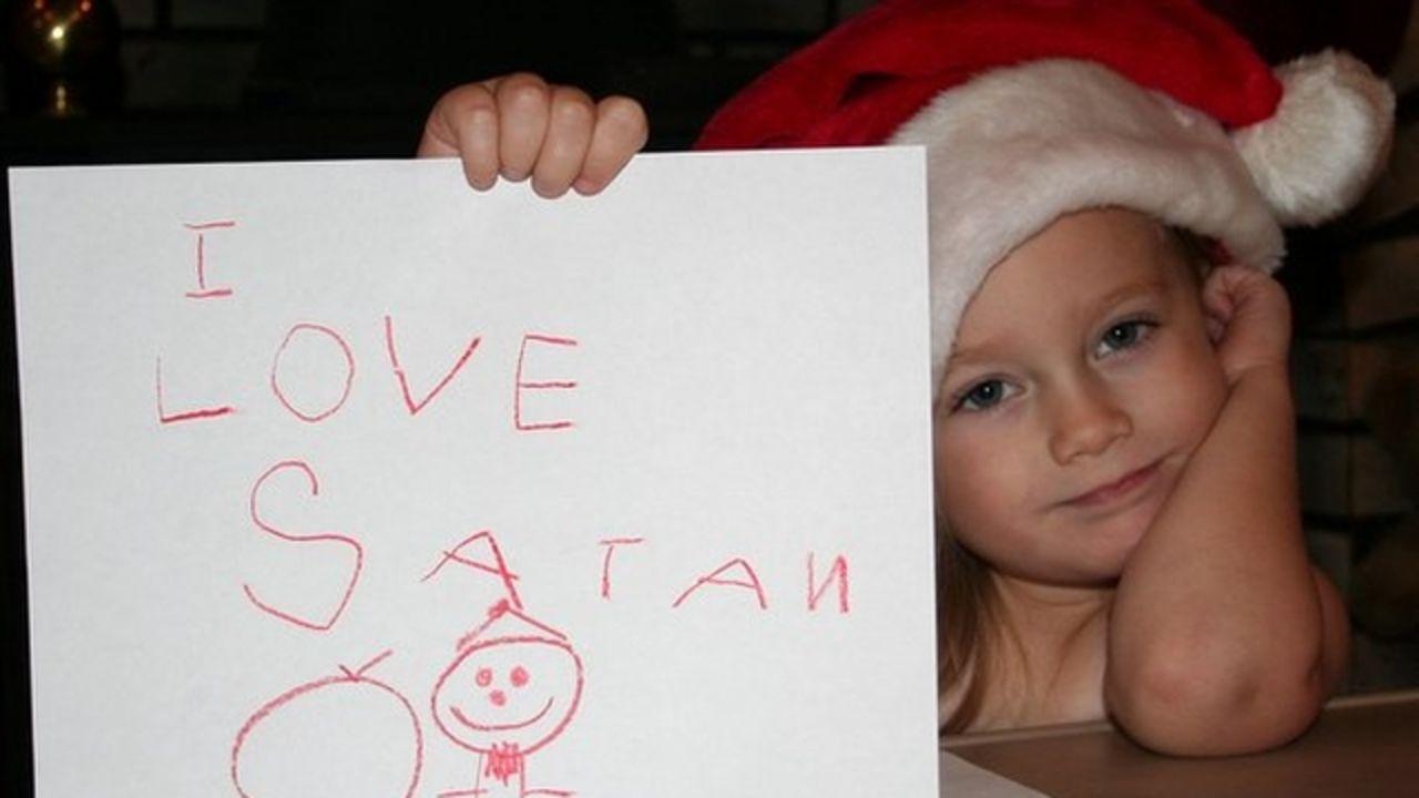 Christmas songs with hidden dark lyrics | Hexjam