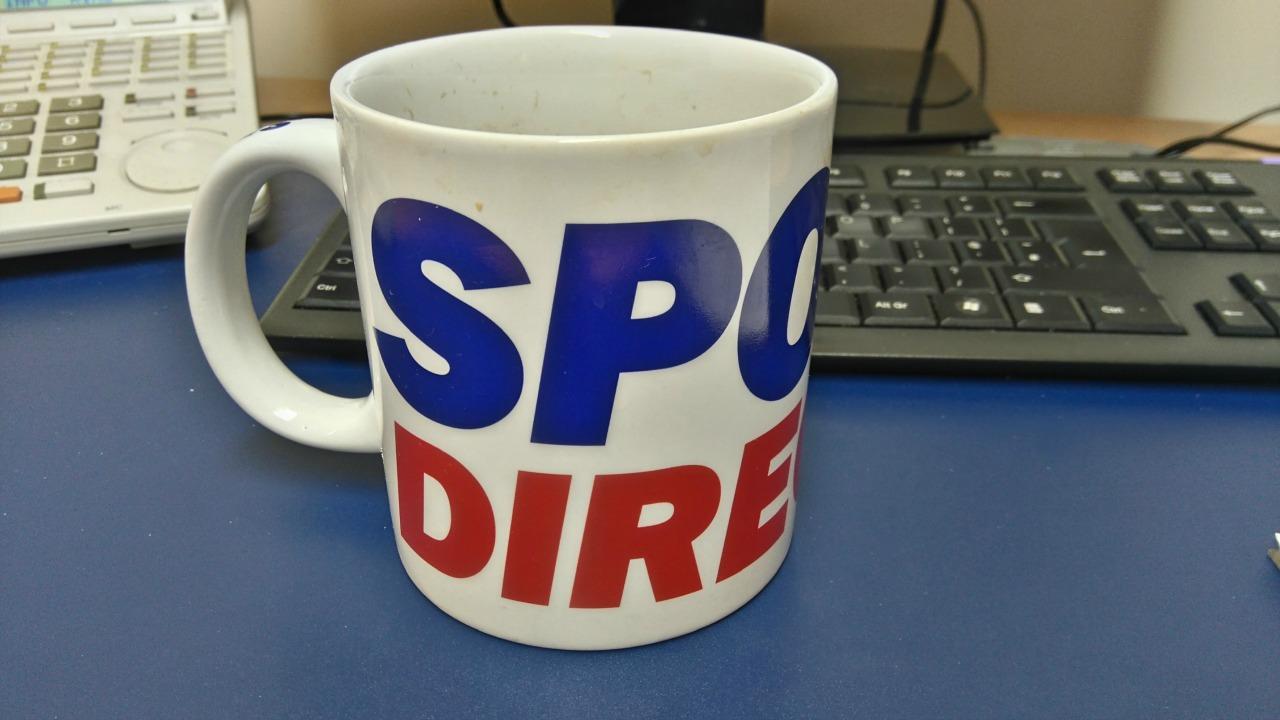 Image result for sports direct mug