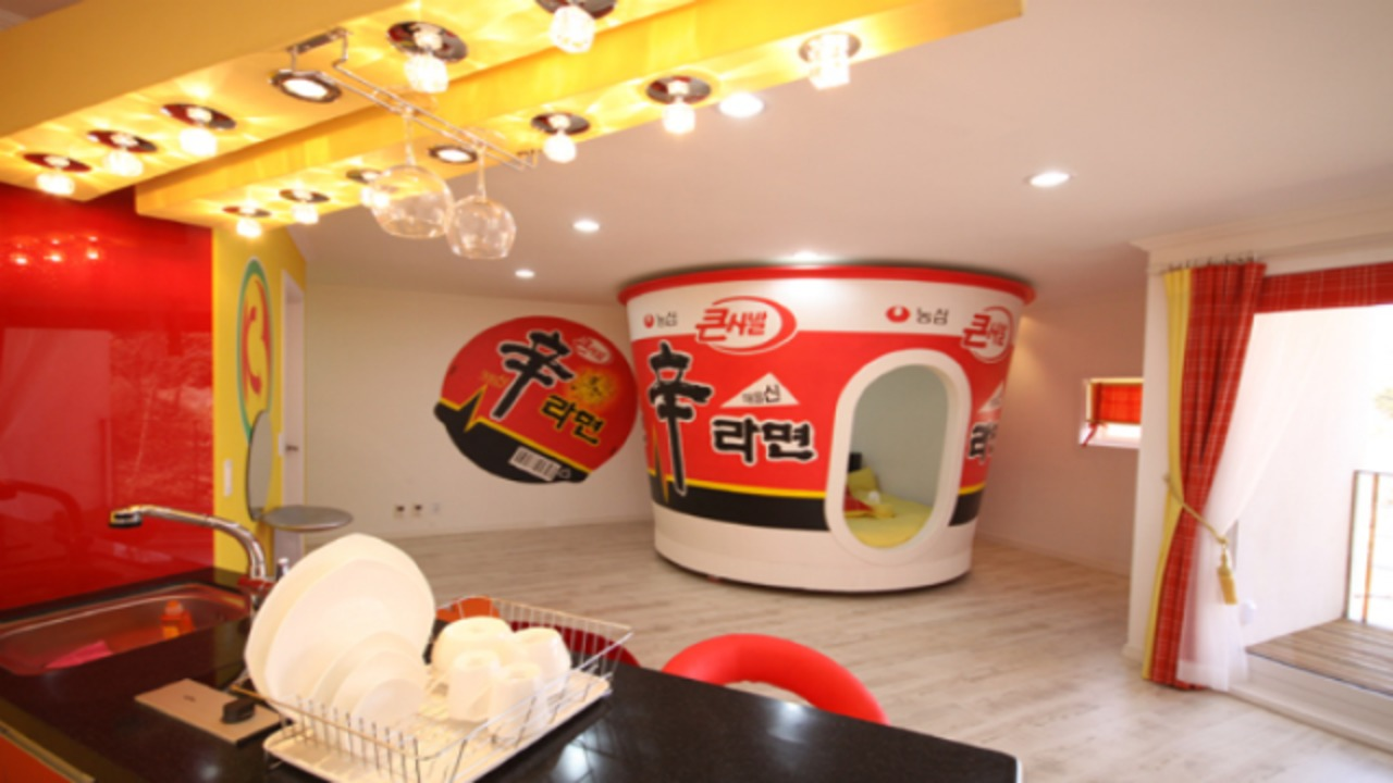 Japans first robot hotel opened its doors last week a reminder that just when you think the worlds weird enough theres a robotic dinosaur in a bell boy