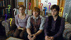 Hermione ron harry