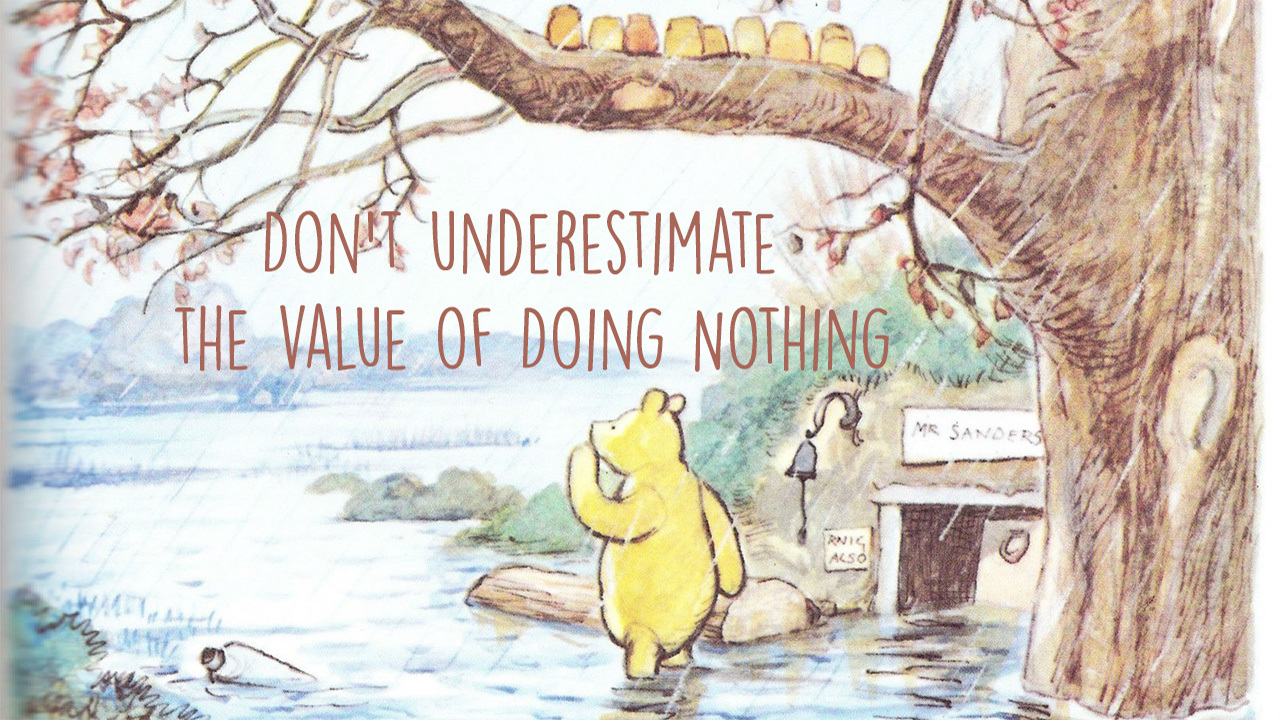 Winnie The Pooh Quotes About Life Which Winnie The Pooh Quote Should You Live By  Playbuzz
