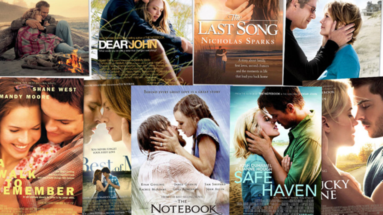 The choice nicholas sparks read online