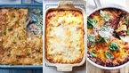 Lasagne feature