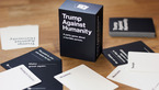 Trump cards against humanity
