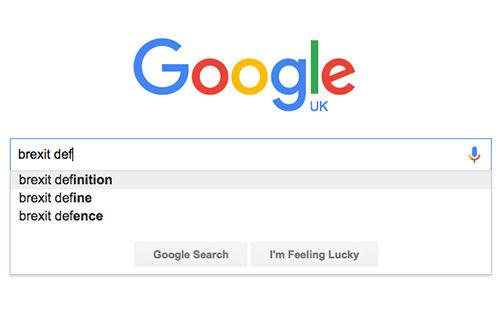 Google brexit