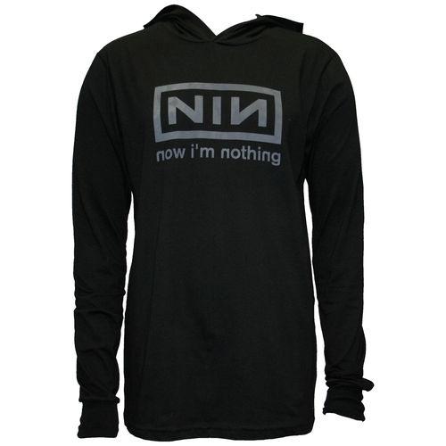 Nine Inch Nails hoodie