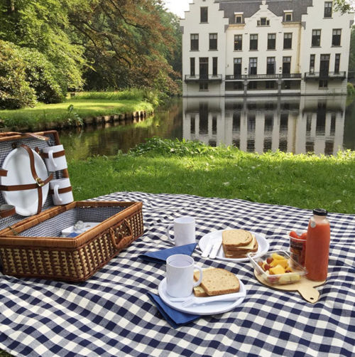 picnic instagram